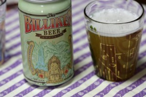 ビリケン ビール