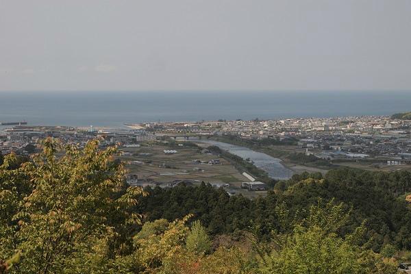 北川村 モネ風の丘2