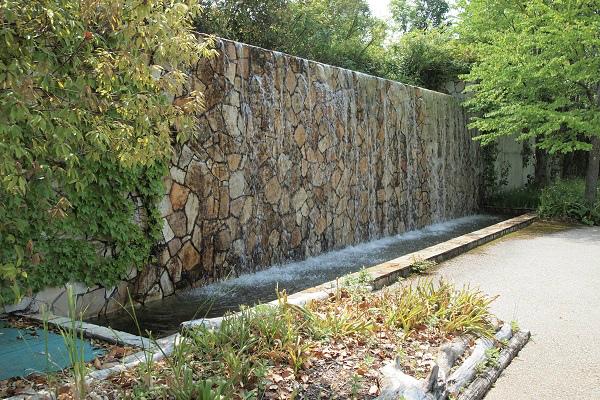 北川村 モネ滝