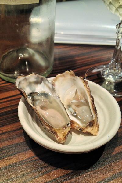 牡蠣Bar (5)