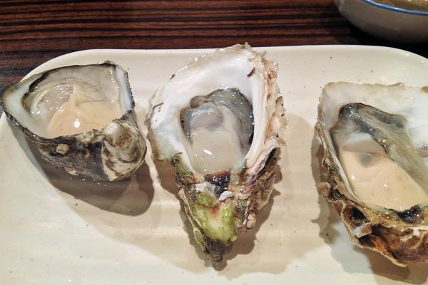 牡蠣Bar (9)