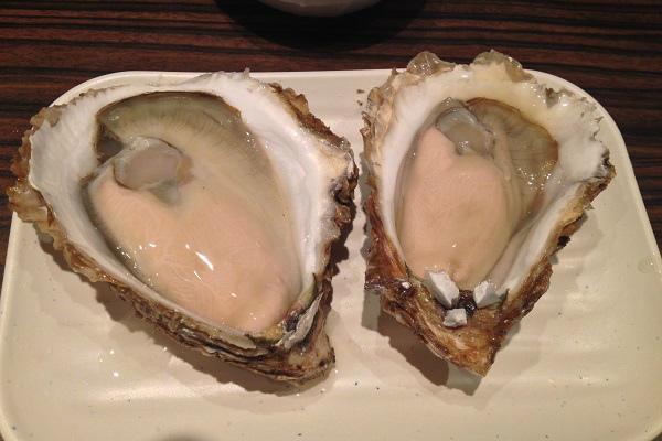 牡蠣Bar (11)