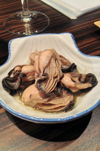 牡蠣Bar (8)